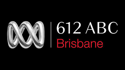 Image of 612 ABC Radio Brisbane Logo