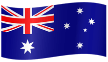 Australian Flag Image