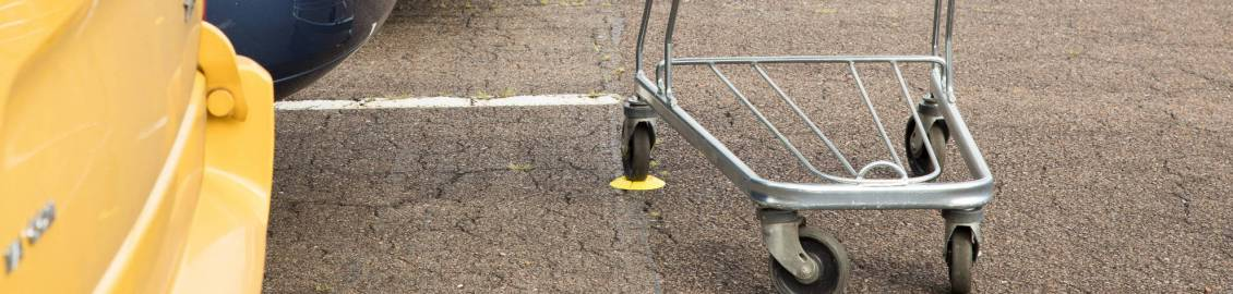 Blog feature image for the post titled: Trolley Stopper Benefits and the Why